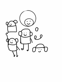 Sketch Earmuffs