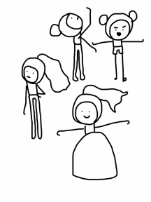 Sketch Reach
