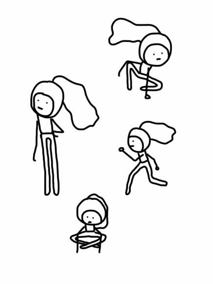 Sketch Action