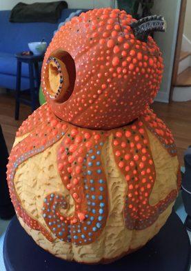 octopumpkin back